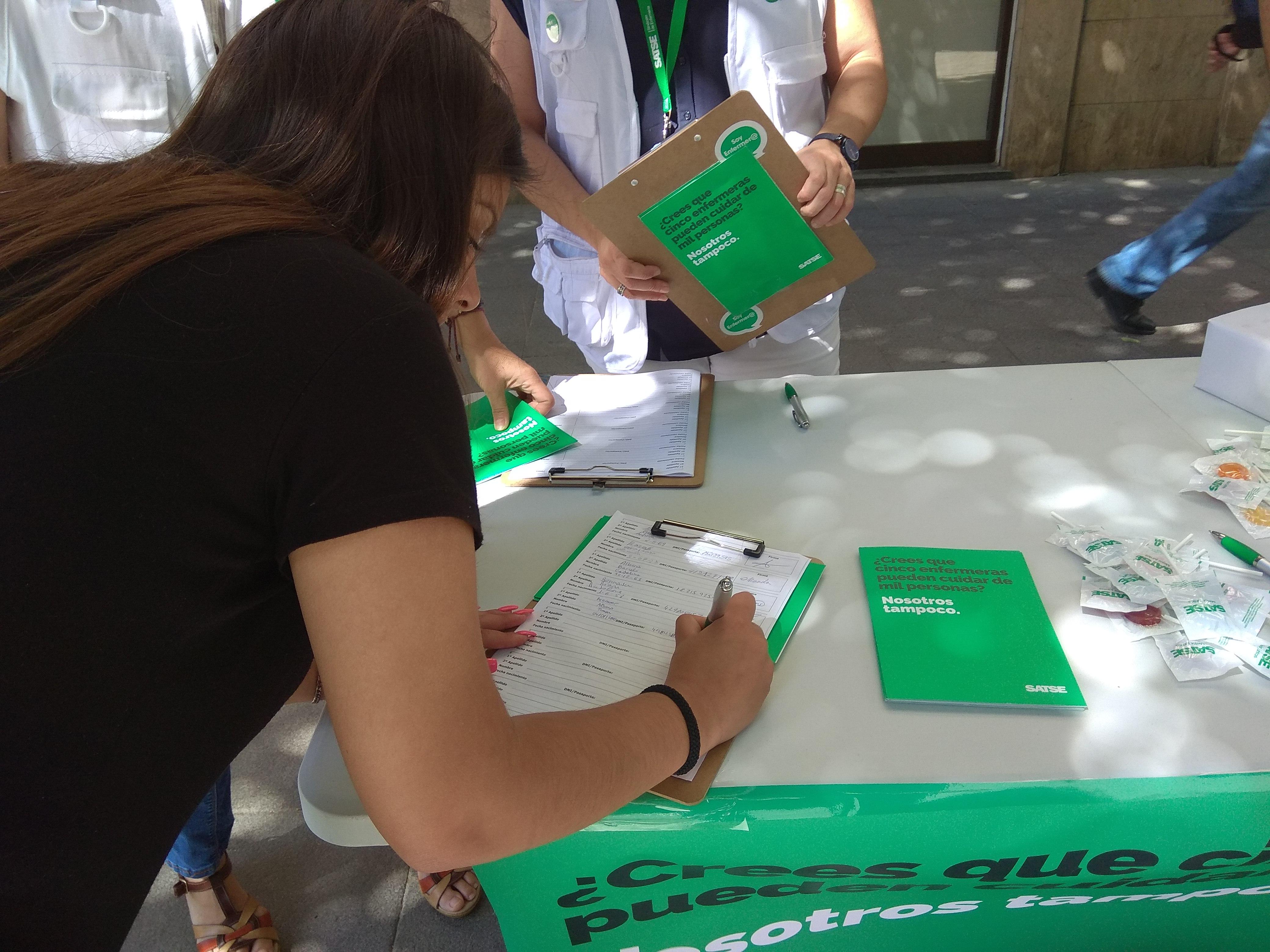 Las Illes Balears apoyan la Ley de Seguridad del Paciente